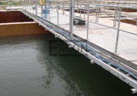 Fiber Glass   Grating   GRP   FRP Cable Trays - Ercon-india com